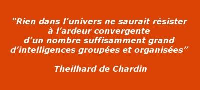 Citation Ingéniosité Collective